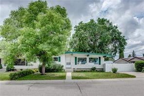 107 Huntcroft WY Ne, Calgary  T2K 4E4 Huntington Hills