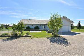 262198 Lochend Rd, Rural Rocky View County  Listing