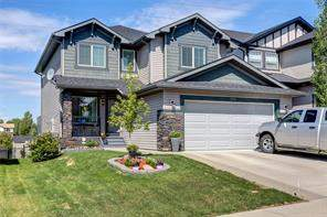208 Aspenmere Cl, Chestermere