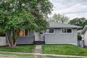 7619 Fairmount DR Se, Calgary  T2H 0X8 Fairview