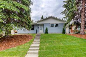 12051 Canaveral RD Sw, Calgary  T2W 1N7 Canyon Meadows