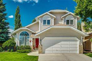 23 Scenic Hill CL Nw, Calgary  T3L 1H5 Scenic Acres