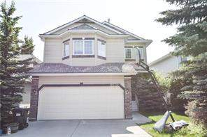 18578 Chaparral Mr Se, Calgary  T2X 3L3 Chaparral Valley