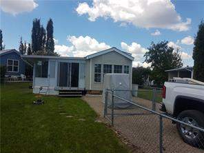 737 Carefree Resort, Rural Red Deer County  T4G 1T8 Gleniffer Lake