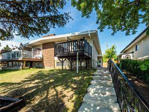 935 Canfield CR Sw, Calgary  T2W 1K5 Canyon Meadows