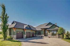 32045 Aventerra Rd, Rural Rocky View County  Listing