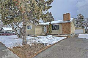 10008 Oakfield DR Sw, Calgary  Listing