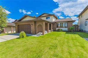 132 Bermondsey WY Nw, Calgary  T3K 1V4 Beddington Heights