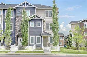 Chestermere #11 300 Marina Dr, Chestermere  attached homes