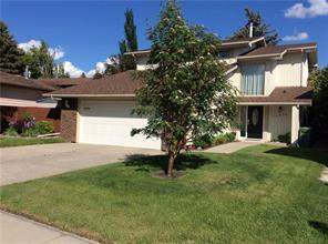 14836 Deer Run DR Se, Calgary  T2J 5V2 Deer Run