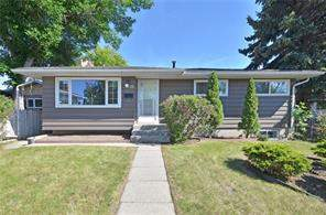 11 Fielding DR Se, Calgary  T2H 1H2 Fairview