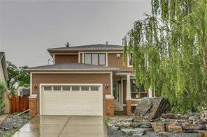 54 Deerfield Mr Se, Calgary  T2J 6Z4 Deer Ridge