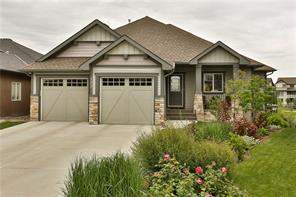 153 Kingsbridge WY Se, Airdrie  Listing
