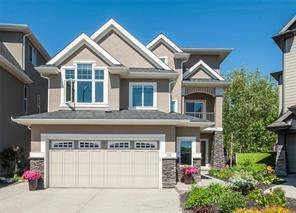 56 Rockford Tc Nw, Calgary  T3G 0E1 Rocky Ridge Ranch