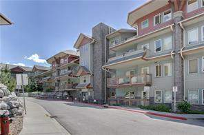 #307 101 Montane Rd, Canmore  T1W 0G2 Bow Valley Trail