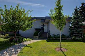 3527 Spruce DR Sw, Calgary  T3C 3A5 Spruce Cliff