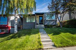 19 Beaconsfield CR Nw, Calgary  T3K 1W5 Beddington Heights