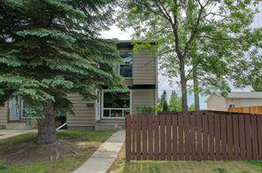 Huntington Hills #16 7205 4 ST Ne, Calgary  attached homes