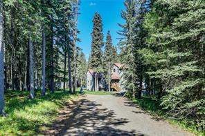 31 Breezewood Ba, Bragg Creek  Listing