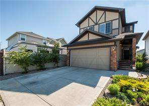 1075 Kings Heights RD Se, Airdrie  T4A 0M6 King's Heights