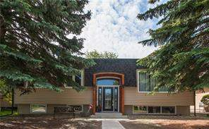 Willow Ridge 707 Willingdon Bv Se, Calgary