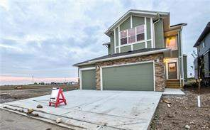MLS® #C4192537® 1400 Price Rd in None Carstairs Alberta