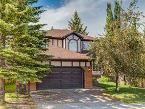 6950 Christie Estate Bv Sw, Calgary  T3H 2S2 Christie Park Estate