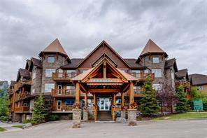 #421 30 Lincoln Park Pa, Canmore  T1W 3E9 Bow Valley Trail