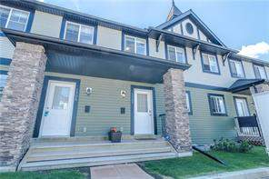 Airdrie #1705 140 Sagewood Bv Sw, Airdrie