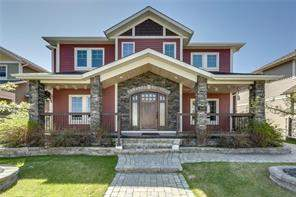 1112 Channelside WY Sw, Airdrie  T4B 3J2 Airdrie