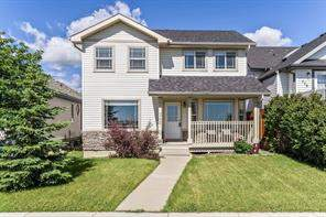 342 Chaparral Ridge Ci Se, Calgary  T2X 3L5 Chaparral Valley