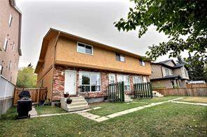 #1 6144 Bowness RD Nw, Calgary  T3B 0E1 Bowness