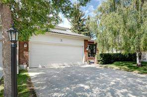 #3 35 Oakmount Co Sw, Calgary  T2V 4Y3 Oakridge Estates