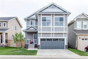 2334 Bayside Ci Sw, Airdrie  T4B 0V4 Airdrie
