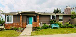155 Edgedale DR Nw, Calgary  T3A 2R6 Edgemont