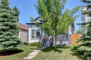 272 Somerside CL Sw, Calgary  T2Y 4B6 Somerset