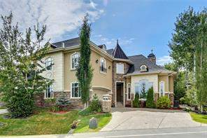 32 Wentwillow Ln Sw, Calgary  T3H 5W7 West Springs