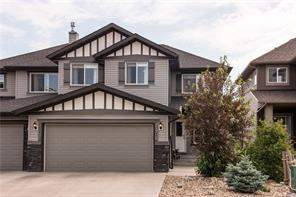 2306 Baywater CR Sw, Airdrie  T4B 0T4 Bayside