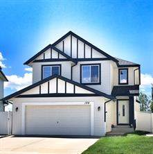 124 Everglen Gv Sw, Calgary  T2Y 4Z4 Evergreen