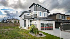 180 Reunion Lo, Airdrie  Reunion homes for sale