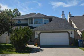 8309 Edgebrook DR Nw, Calgary  T2A 4W5 Edgemont