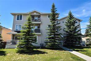 #201 4327 75 ST Nw, Calgary  T2B 2M7 Bowness