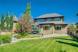 82 Wentworth Tc Sw, Calgary  T3H 0C9 West Springs