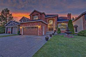 7012 Christie Briar Mr Sw, Calgary  T3H 2R3 Christie Park Estate