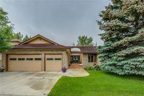 275 Canterville DR Sw, Calgary  T2W 3x9 Canyon Meadows Estates