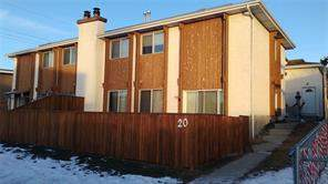 #5 20 Huntley CL Ne, Calgary  T2K 4Z3 Huntington Hills
