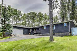 19 Elk Valley Pl in West Bragg Creek Bragg Creek MLS® #C4193368