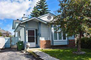 1016 Woodview CR Sw, Calgary  Listing