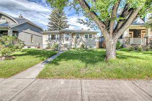 711 35 ST Nw, Calgary  T2N 2Z6 Parkdale
