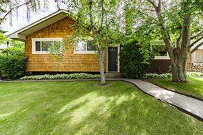 4411 Charleswood DR Nw, Calgary  T2L 2E3 Charleswood